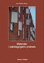 Metoder i pædagogers praksis