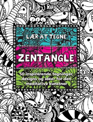 Lær at tegne zentangle