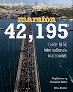 Maraton 42,195 km af Alexander James, Hugh Jones