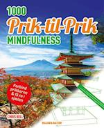 1000 Prik til prik - Mindfulness