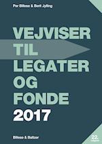 Vejviser til legater og fonde af Per Billesø, Berit Jylling