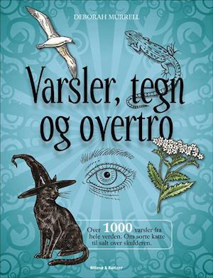 overtro i gamle dage danske udtryk