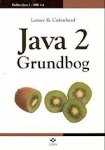 Java 2 grundbog