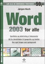 Word 2003 for alle (Office 2003 for alle)