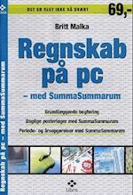 Regnskab på pc - med SummaSummarum