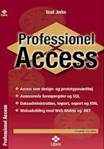 Professionel Access (IT-hæfter fra Libris)