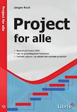 Project for alle