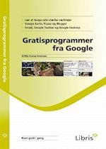 Gratisprogrammer fra Google (Kom godt i gang)