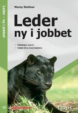 Leder - ny i jobbet