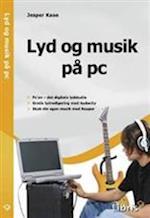 Lyd og musik på pc