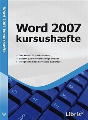 Word 2007 kursushæfte