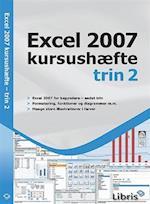 Excel 2007 kursushæfte (Open Learning)