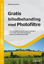 Gratis billedbehandling med Photofiltre