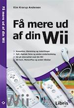 Få mere ud af din Wii af Kim Krarup Andersen