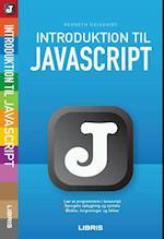 Introduktion til Javascript