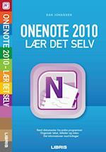 OneNote 2010 - lær det selv