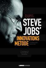 Steve Jobs' innovationsmetode