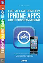 iPhone apps af Peter Jensen