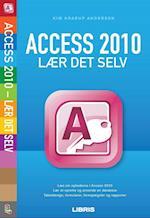 Access 2010 - lær det selv af Kim Krarup Andersen