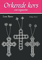 Orkerede kors som bogmærker (Orkisserien, nr. 4)
