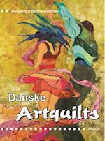 Danske artquilts