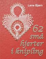 62 små hjerter i knipling