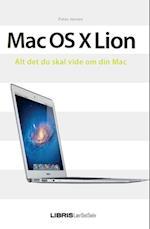 Mac OS X Lion (Lær det selv)