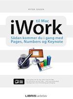 iWork til Mac (Lær det selv - Visuel guide)
