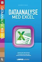 Dataanalyse med Excel af Henrik Dahl