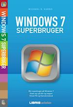 Windows 7 superbruger af Michael Karbo