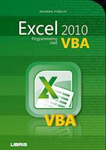 Excel 2010 - programmering med VBA