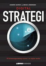 Digital strategi af Anders Baron, Brian Andersen