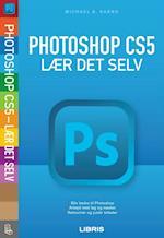 Photoshop CS5 - lær det selv