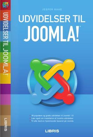 Udvidelser til Joomla! af Jesper Kaae