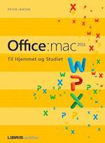 Microsoft Office:mac 2011 (Lær det selv)