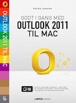Godt i gang med Outlook 2011 til Mac (Lær det selv)