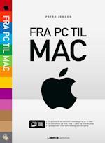 Fra PC til Mac