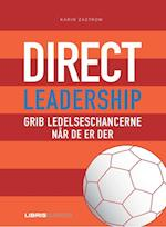 Direct leadership
