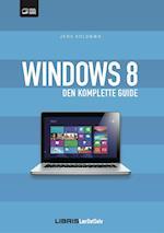 Windows 8 (Lær det selv)