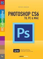 Photoshop CS6 (Lær det selv - Visuel guide)