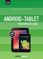 Android-tablet (Lær det selv - Visuel guide)