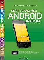 Godt i gang med Android smartphone (Lær det selv - Visuel guide)