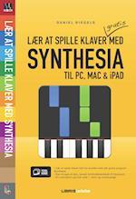 Lær at spille klaver med Synthesia (Lær det selv - Visuel guide)