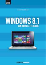 Windows 8.1 - Den komplette guide