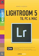 Lightroom 5 (Lær det selv - Visuel guide)
