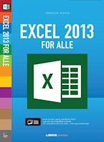 Excel 2013 for alle (Lær det selv - Visuel guide)