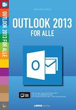Outlook 2013 (Lær det selv - Visuel guide)