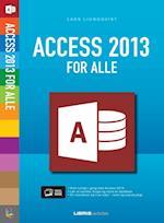 Access 2013 (Lær det selv - Visuel guide)
