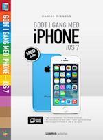 Godt i gang med iPhone - iOS 7 (Lær det selv - Visuel guide)