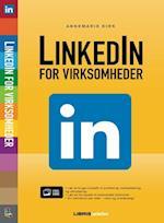 LinkedIn for virksomheder (Lær det selv - Visuel guide)